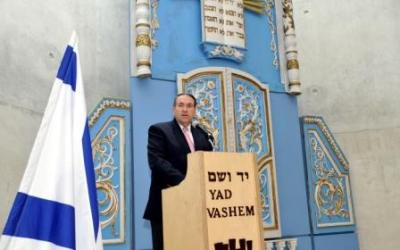 Mike Huckabee to Trump: Ignore Detractors and Move U.S. Embassy to Jerusalem