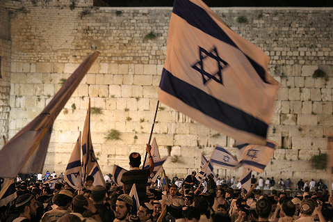 Pro-Israel caucus in US House of Representatives aims for Jerusalem recognition