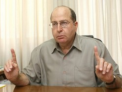 IDF Legend: Ya'alon is right, this is absurd