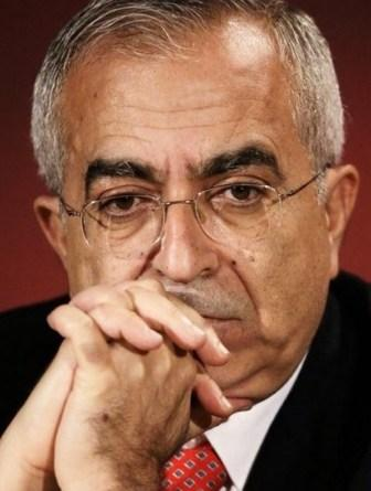 Why Salam Fayyad Stands No Chance against Fatah