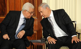 Netanyahu and Abbas to hold first official talks in 6 years in Moscow