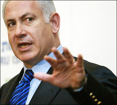 What Bibi's Indictment Means