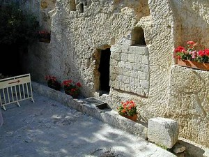 Celebrating Christ's Resurrection at the Garden Tomb