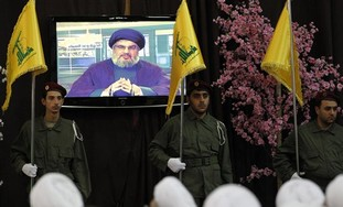 Hezbollah leader says terror group capable of defeating Israel in war