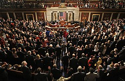 """US Congressmen: """"Judea and Samaria Not West Bank But Part of State of Israel"""""""