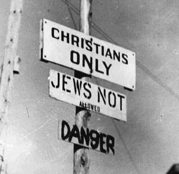 Anti-Semitism Goes to School Anti-Semitism on American college campuses is rising—and worsening. Where does it come from, and can it be stopped?
