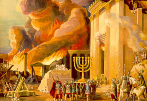 Jerusalem in Prophecy, Part 2 of 5