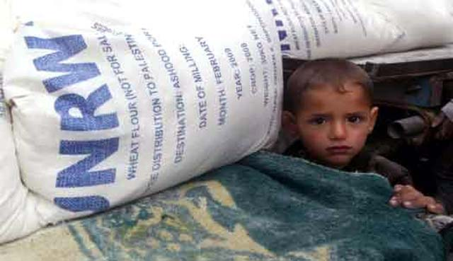 Why the Concern for UNRWA