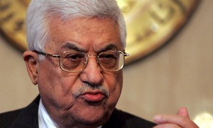 World Fumes Over Abbas's Antisemitism