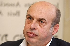 Sharansky predicts further growth in Ukrainian aliya