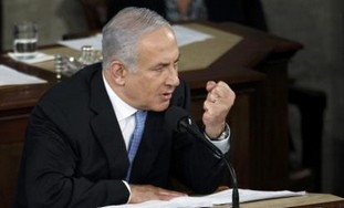 Report: Before Strikes, Netanyahu Warned Iran Israel Would Respond With Force to Provocations