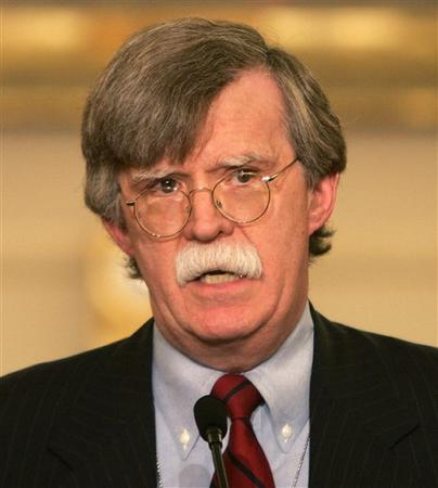Bolton: No Quid Pro Quo For Embassy Move to Jerusalem