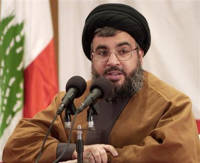 Hezbollah Chieftain Nasrallah a 'Target' for Israel in 'Next War in Lebanon,' IDF General Says