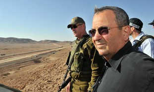 Time was not right to conquer Gaza, says Barak