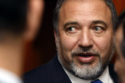 Liberman's first challenge