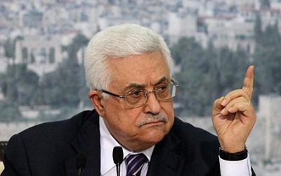 Abbas: Palestinians Planning 'Fateful And Dangerous Decisions'