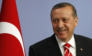 Turkey's Erdogan threatens to wipe out Jews