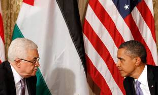 Obama's silence on Israel's plight questioned by Romney