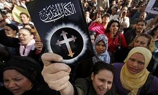 Why Is the World Turning a Blind Eye to the 'Eradication' of Christians in the Middle East?