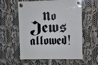 The Vatican Against the Jews
