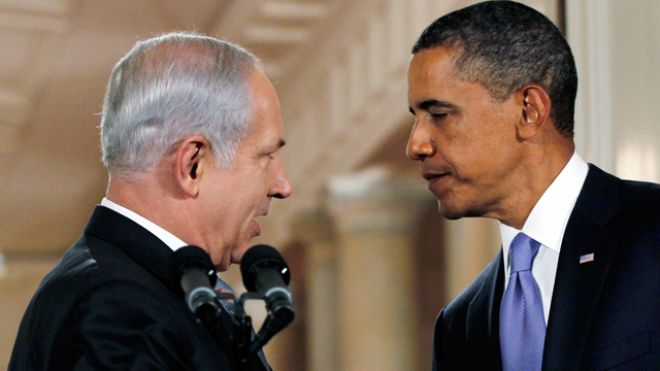 Obama victory raises questions about future of Israel relations