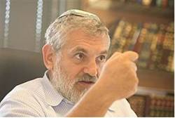 A Tribute To Rabbi Benny Elon: Building Bridges With Christians for a Stronger Israel