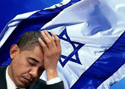 Obama enrages Israel on way out of the door