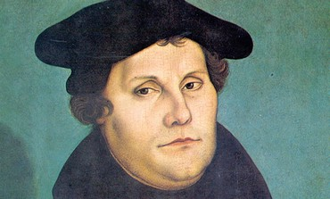 Martin Luther Revisited