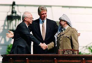 How Israel defeated the PLO