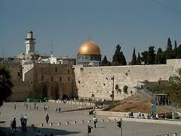 Abbas: Israel trying to rebuild the Jewish Temple!