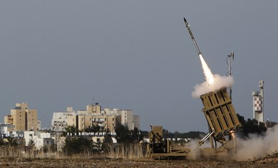 Hamas tests improved long range missiles