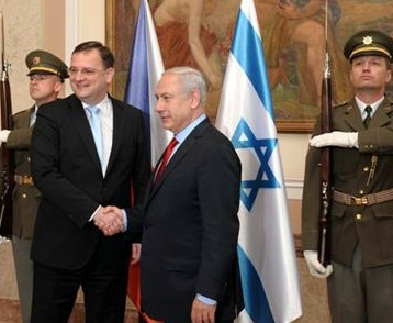 Czech-Israeli Relations: An Enduring Friendship
