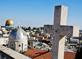 What Life Was Like For Christians And Jews When Arabs Ruled Jerusalem