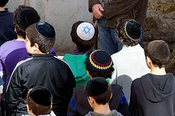 Study: Global anti-Semitic attacks increased 40 percent in 2014