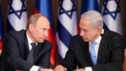 'Russia ready to act as impartial mediator in Israeli-Palestinian peace talks'