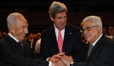 The high price of Obama's mideast peace push
