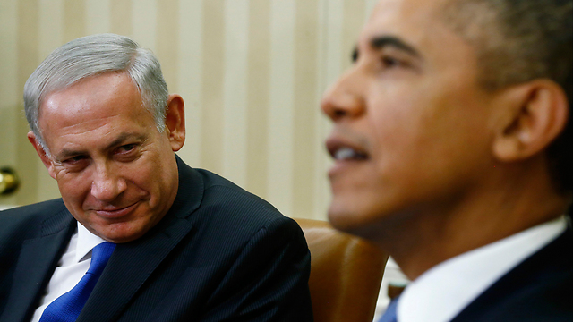Will Obama administration betray Israel at the UN?