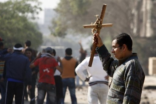 Egyptian Christians Slammed for Visiting Israel for Easter