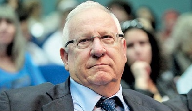 Rivlin speaks to first-ever Christian Media Summit