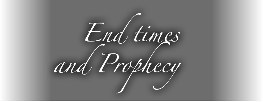 Major end time prophecy may be unfolding in Syria
