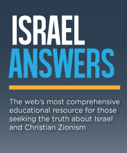 Israel Answers