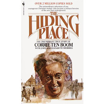 Report on the hiding place