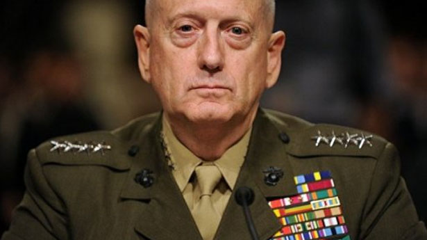 General Mattis and the Fatah Tautology