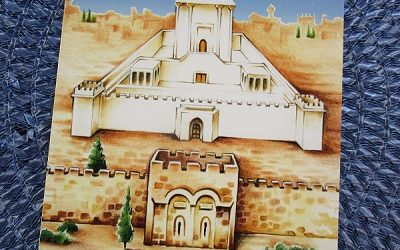 The Third Temple: A Sign of The Coming Messiah