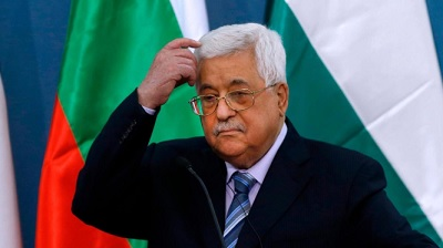 Abbas voices support for tripartite 'confederation' with Israel and Jordan