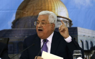 A PLO position paper packed with lies confirms there's no partner for peace
