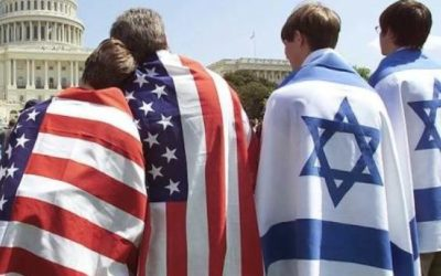Can American and Israeli Jews Stay Together as One People?