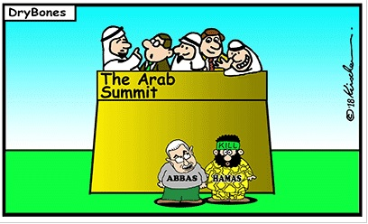 Cartoon: Arab Summit