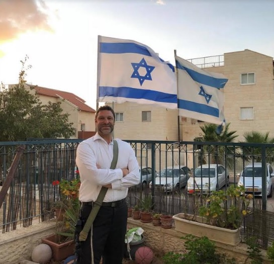 Wrong, Wrong, and Wrong: Decrying the Murder of Ari Fuld