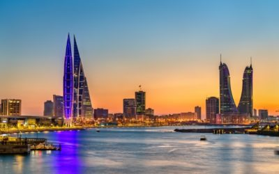 Bahrain Workshop to Open Amid Low Expectations